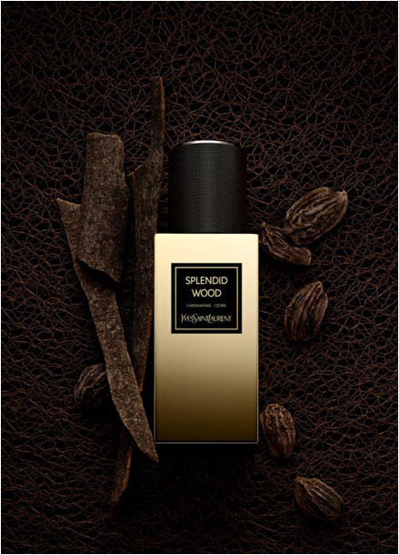Splendid Wood (Le Vestiaire des Parfums) Yves Saint Laurent