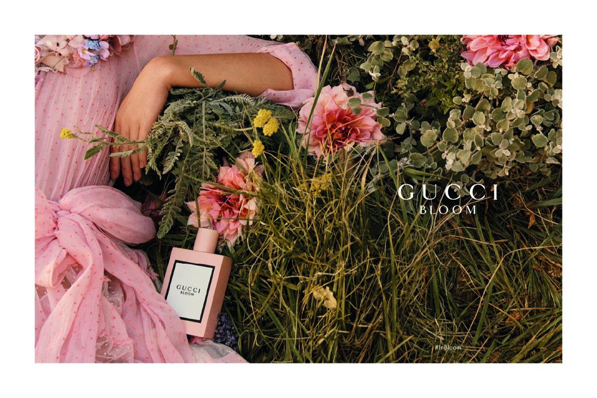 49cd74a25b34 ... Gucci Bloom Gucci pour femme Images. Gucci Bloom de Gucci est un parfum  ...