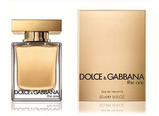 4f756e4e5c21a The One Eau de Toilette Dolce amp Gabbana - una nuova fragranza da ...