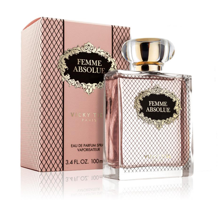 Pour Absolue 2017 Un Parfum Nouveau Vicky Femme Tiel dCQthrs