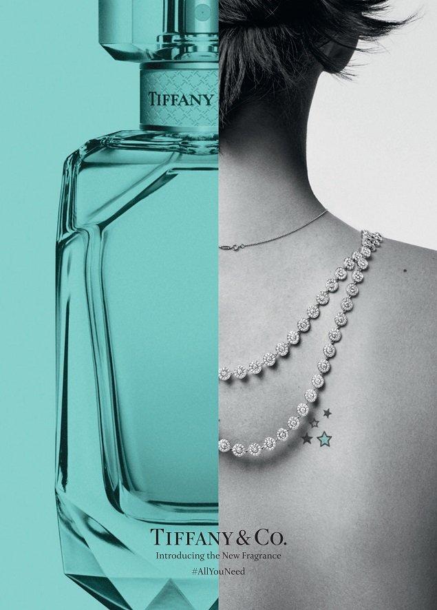 tiffany %3F co profumo%3D  Tiffany & Co Tiffany - una nuova fragranza da donna 2017