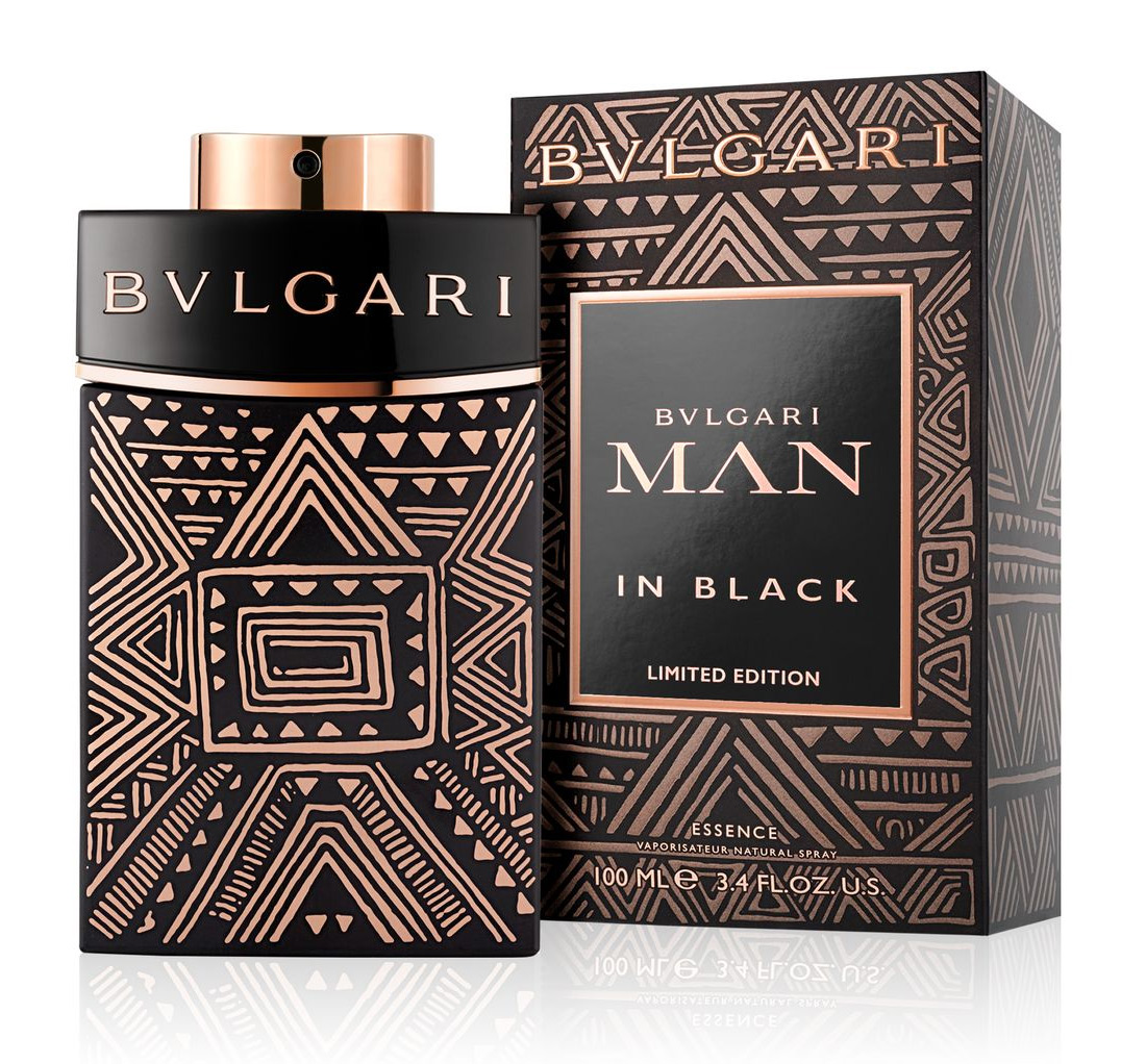 a5d8961b77 Bvlgari Man In Black Essence Bvlgari cologne - a new fragrance for ...