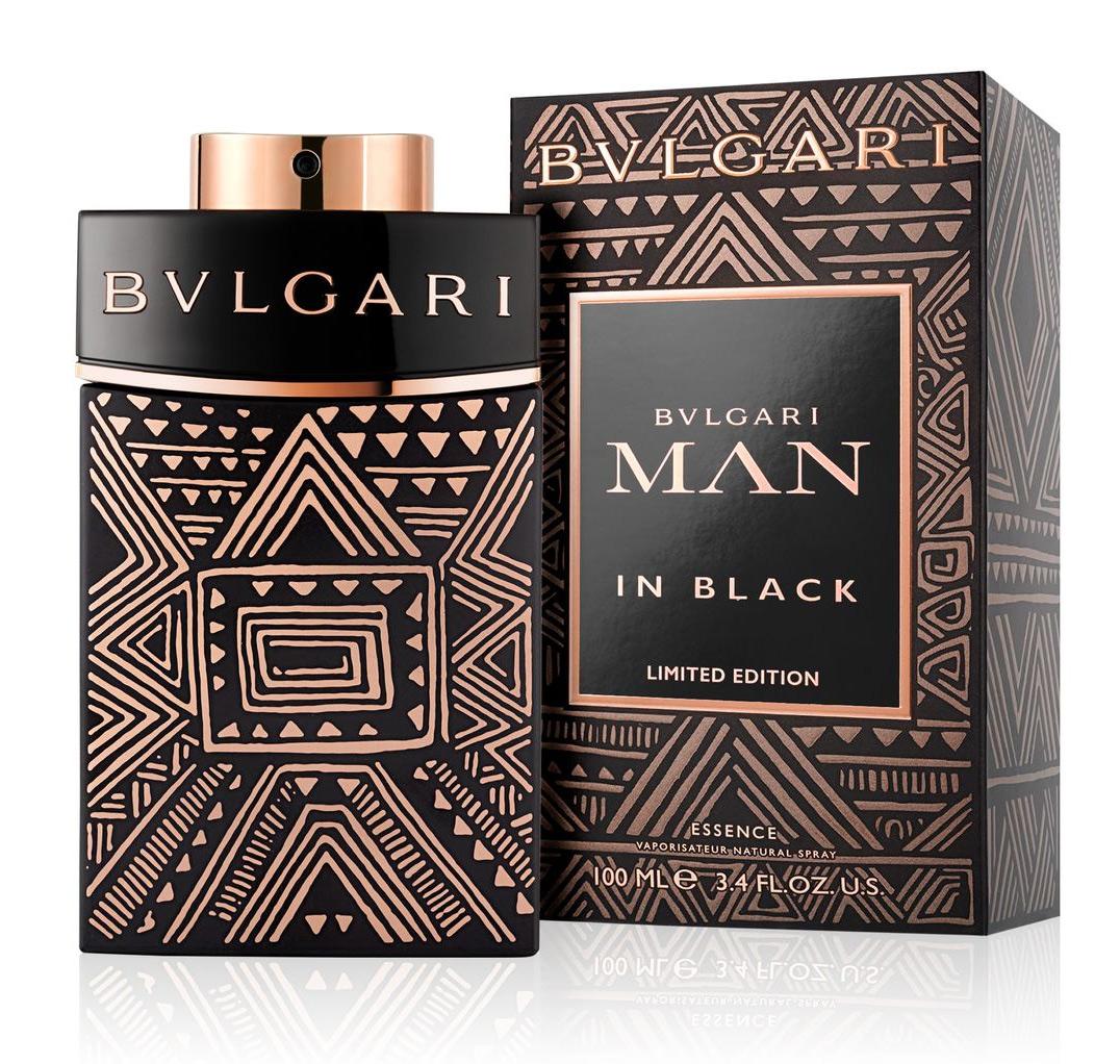Bvlgari Man In Black Essence Bvlgari cologne - a new fragrance for ... da9a7f843c