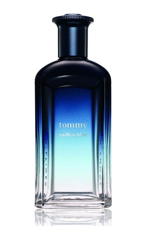 Tommy Endless Blue Tommy Hilfiger одеколон новый аромат для мужчин