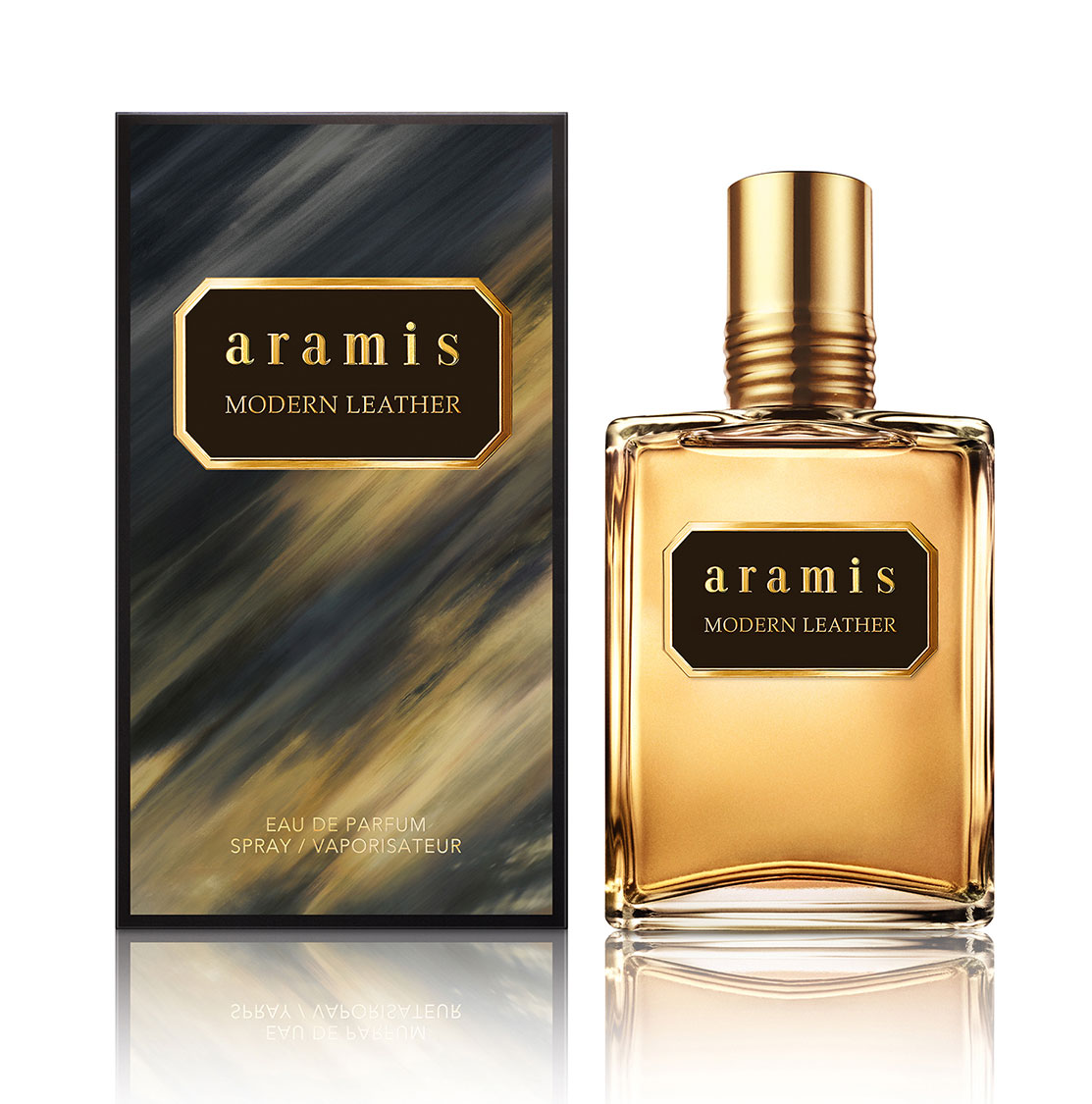 Aramis Modern Leather Aramis одеколон новый аромат для мужчин 2017