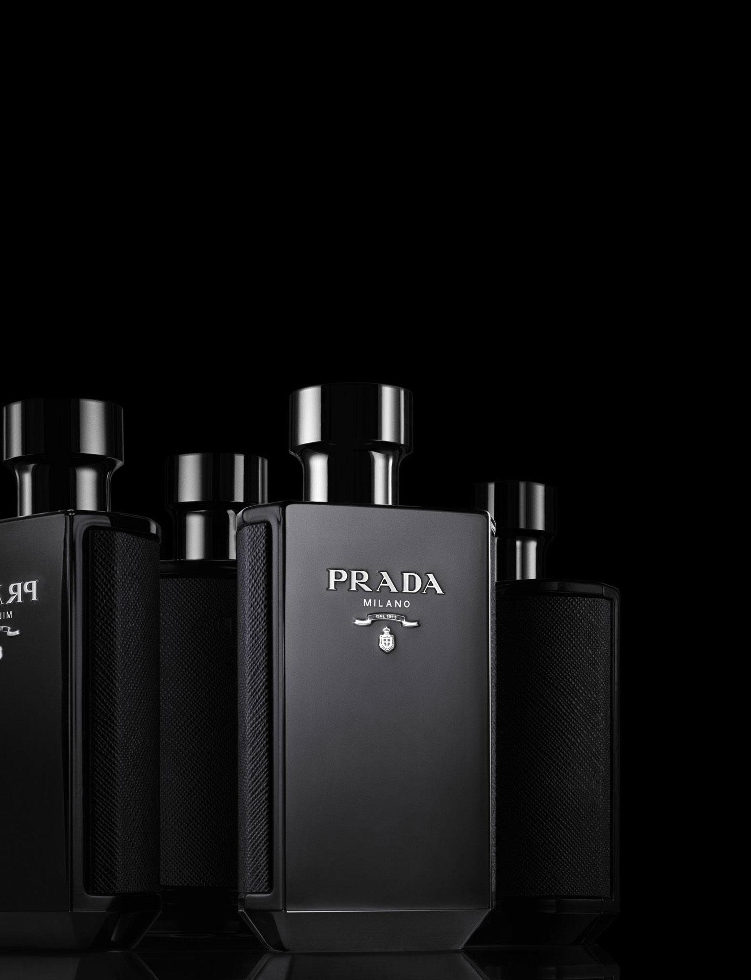 a322a96a4515d Prada L Homme Intense Prada colônia - a novo fragrância Masculino 2017