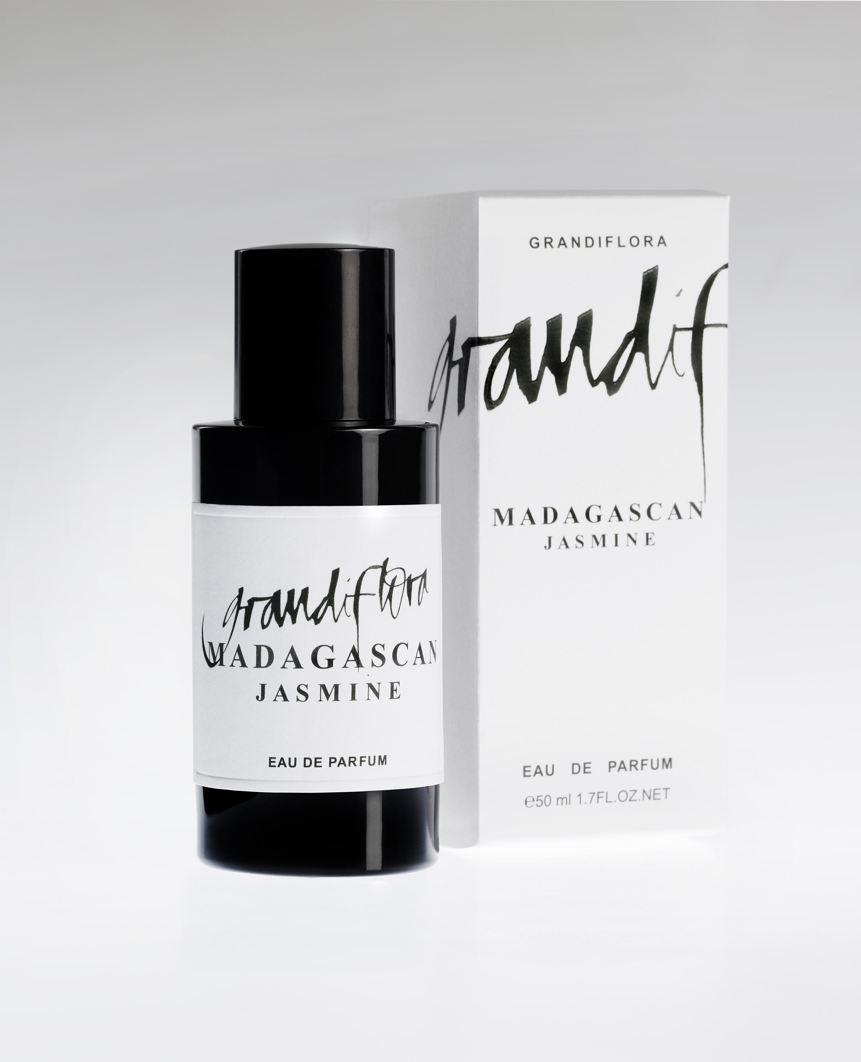 Madagascan Jasmine Grandiflora Perfume A Fragrance For Women And