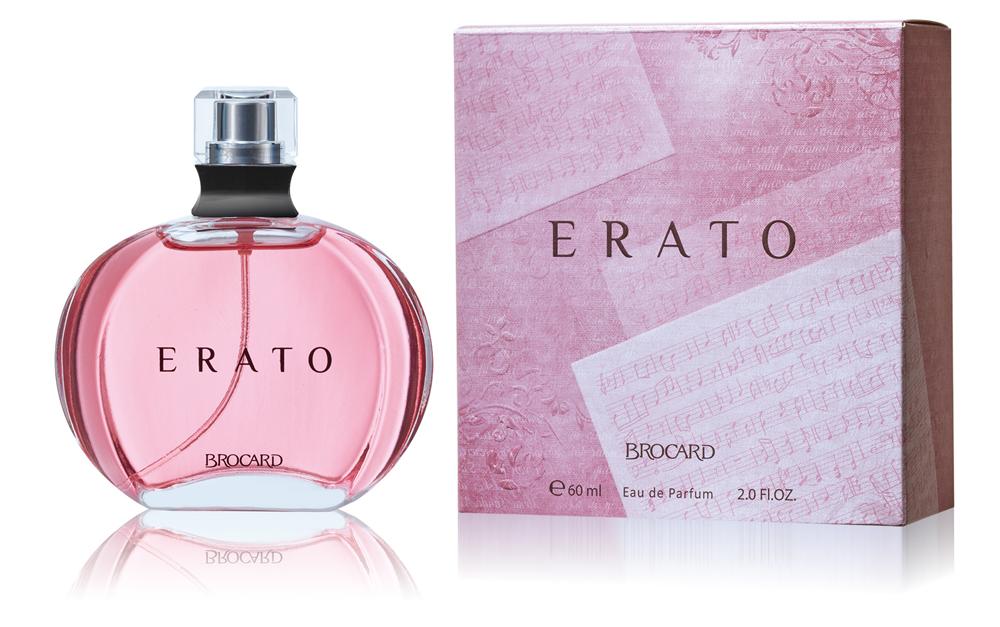 Erato Brocard аромат — новый аромат для женщин 2017 4d3ec730db686