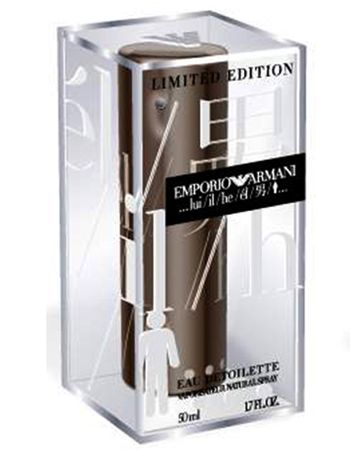 e21f7525e86 Emporio Armani For Him 2008 Giorgio Armani cologne - a fragrance for ...