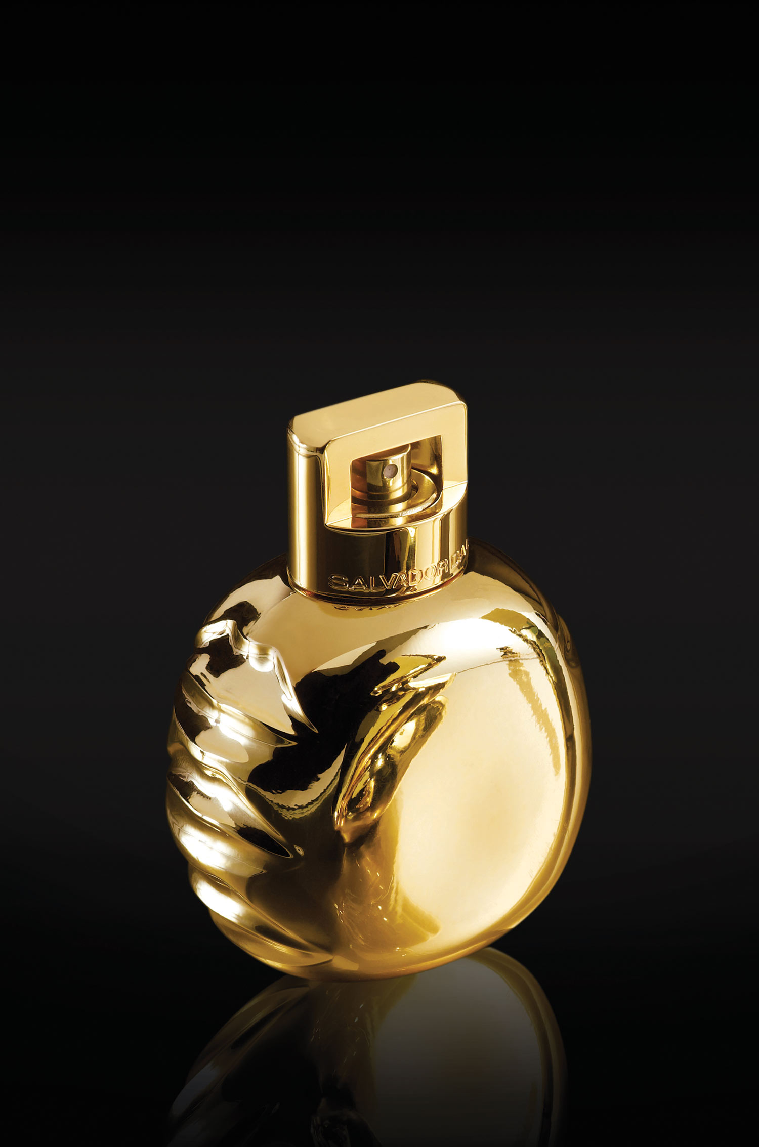 79ab163b61e Fabulous Mandawa Salvador Dali perfume - a new fragrance for women ...