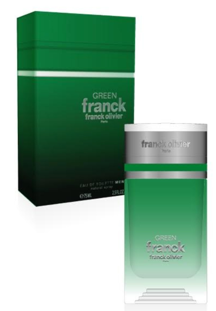 Franck Green Franck Olivier para Hombres