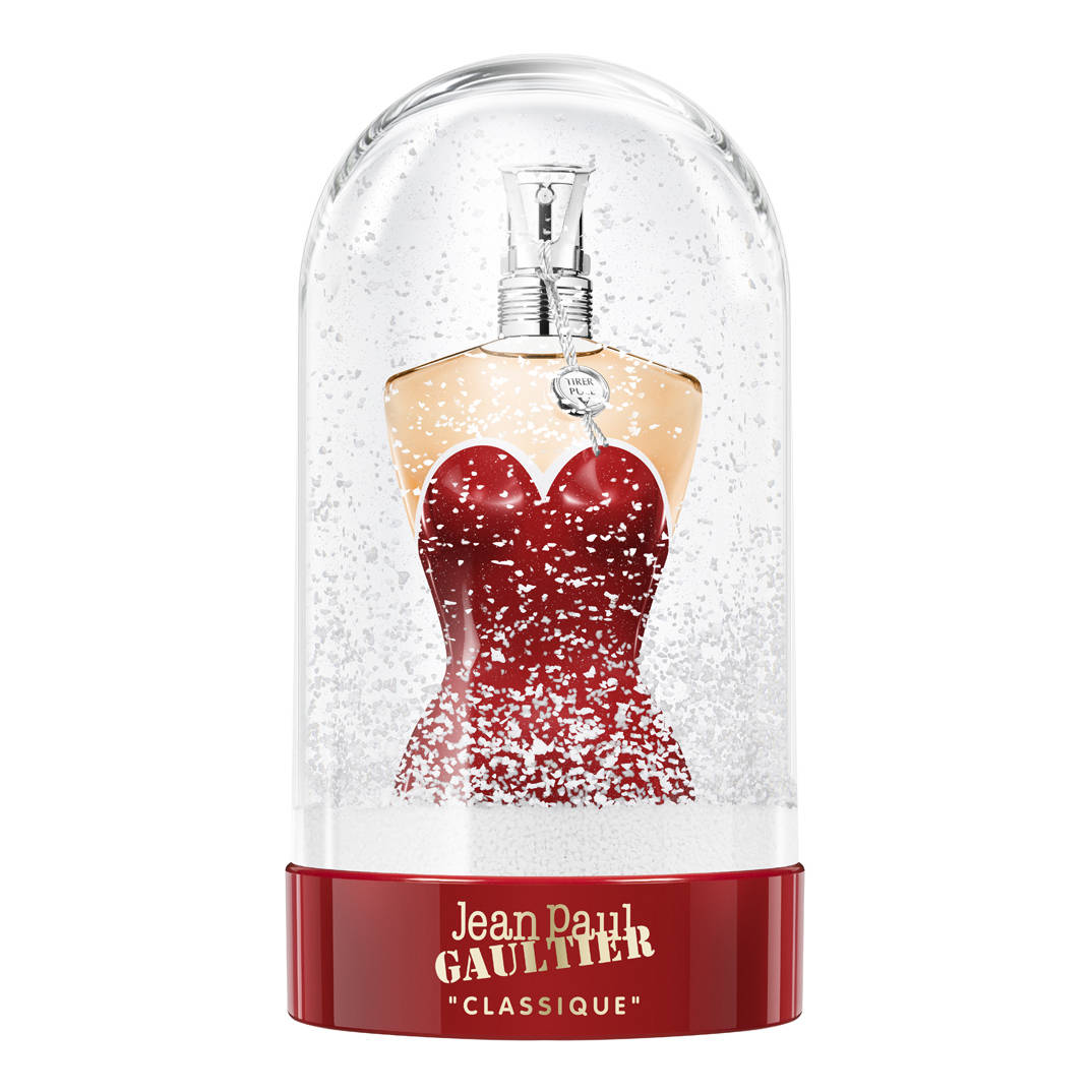 Classique X Love Actually Jean Paul Gaultier Para Damas