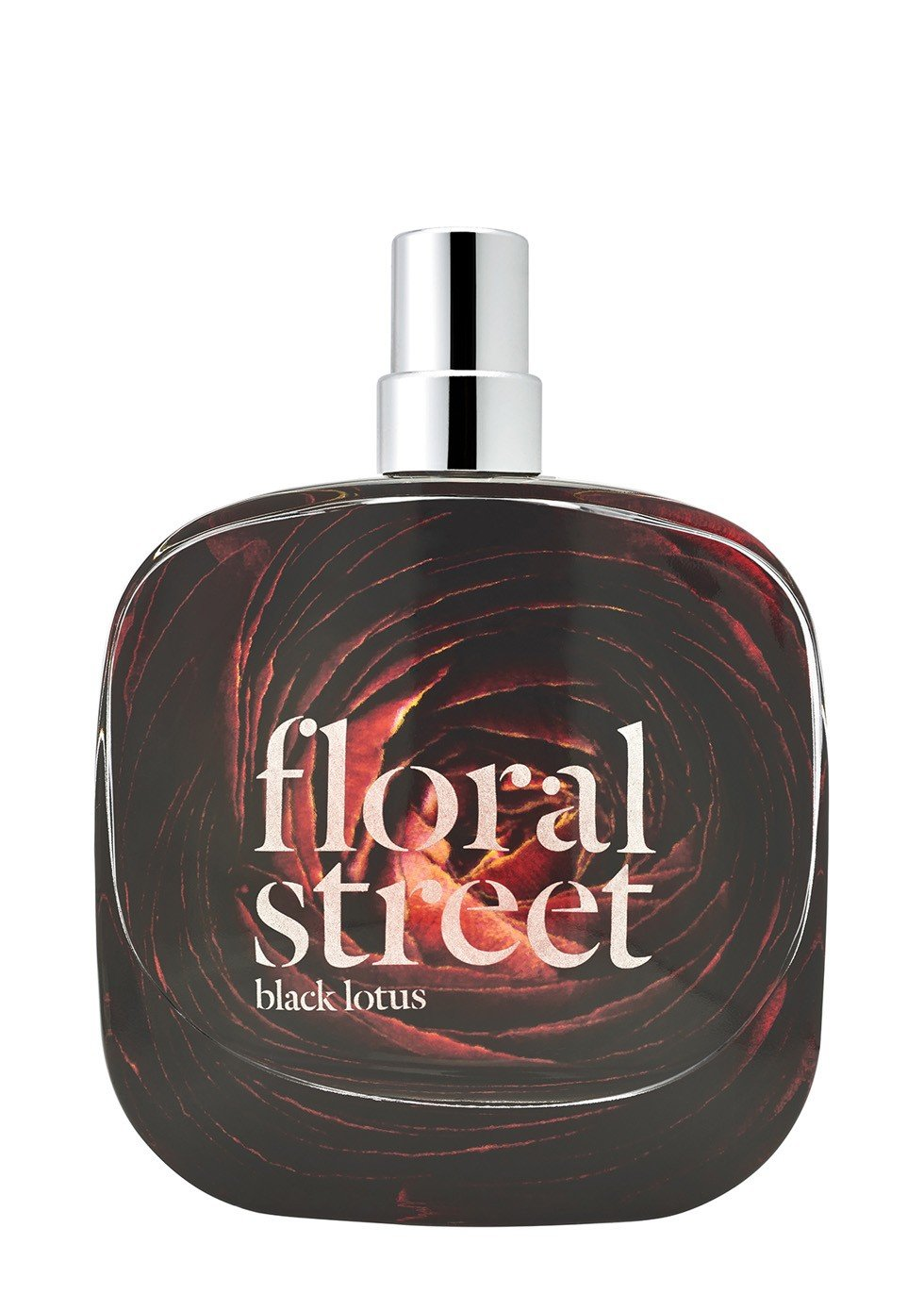 Black Lotus Floral Street Perfume A New Fragrance For Women And