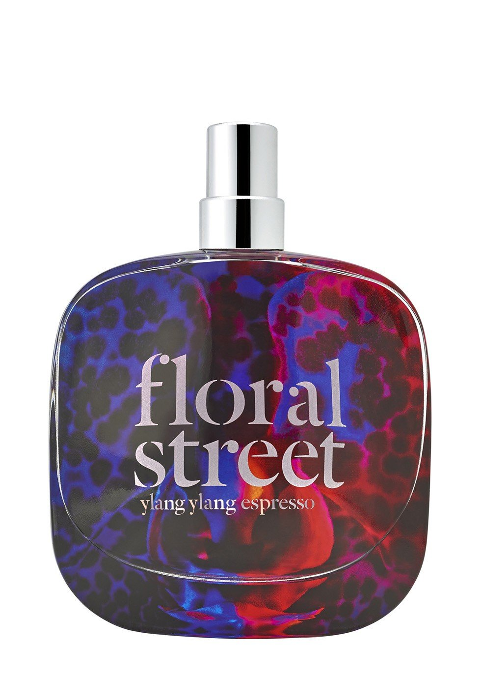 Ylang Ylang Espresso Floral Street Perfume A New