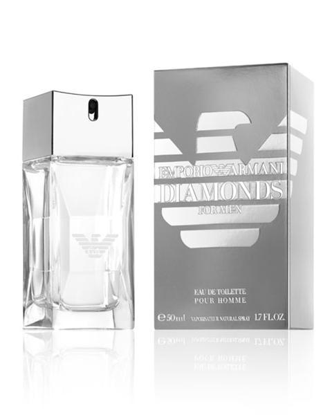a2464b00d3cea ... Emporio Armani Diamonds for Men Giorgio Armani Masculino Imagens
