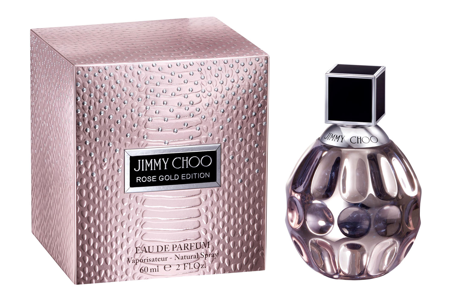 474e7df878e9 Rose Gold Edition Jimmy Choo perfume - a new fragrance for women 2017