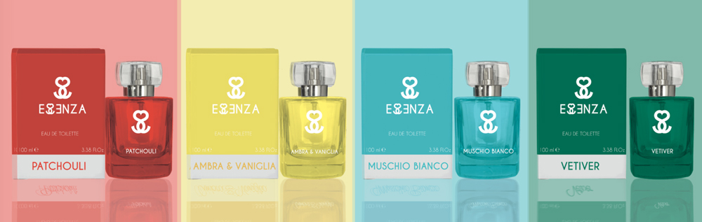 Patchouli Essenza Perfume A New Fragrance For Women And Men 2018