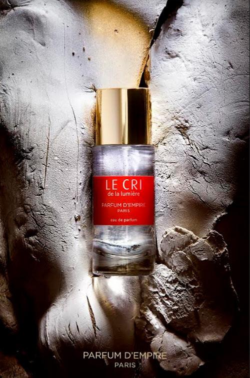 De Le Cri Lumière Pour D'empire Homme Parfum Femme Et La uXikZP