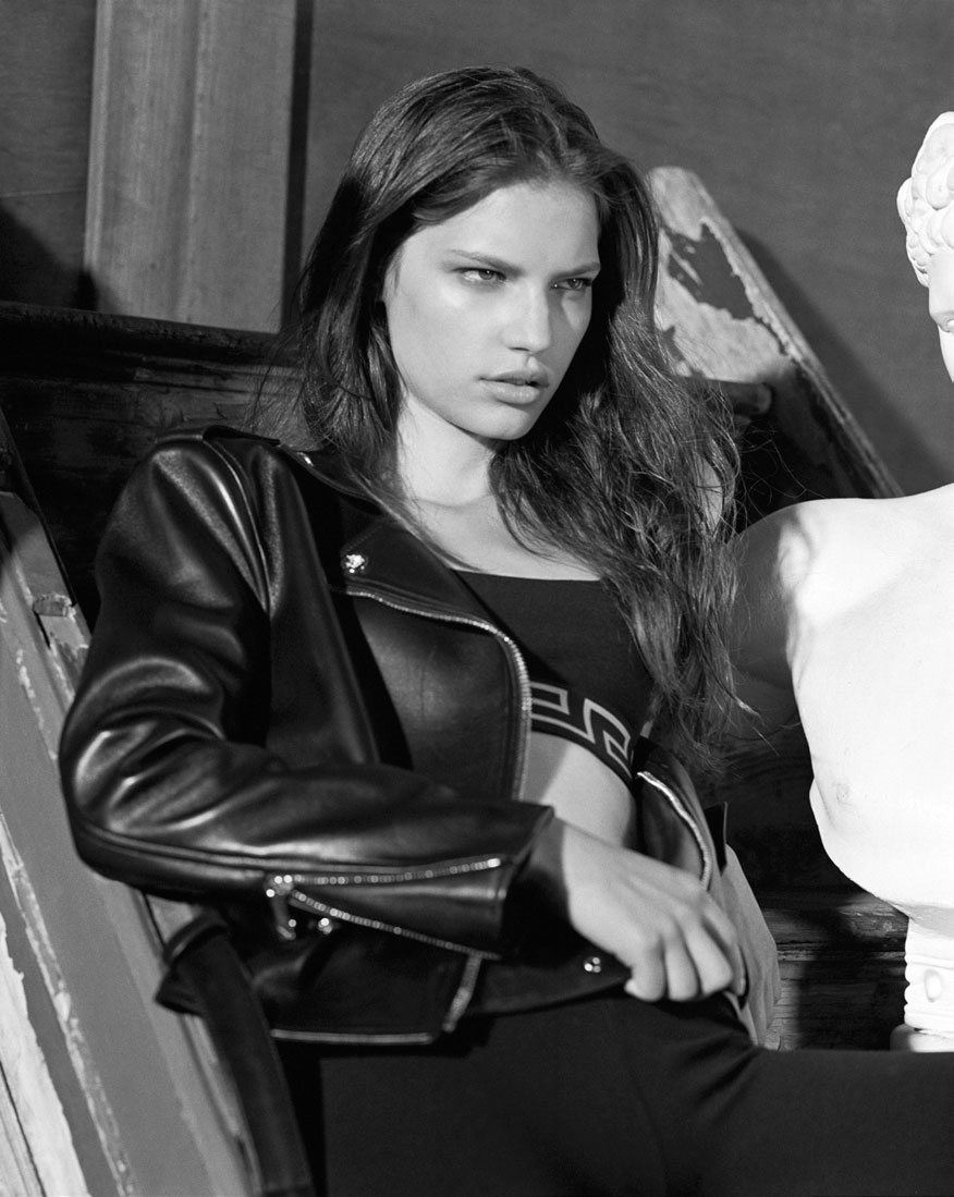Versace Pour Femme Dylan Blue Versace voor dames