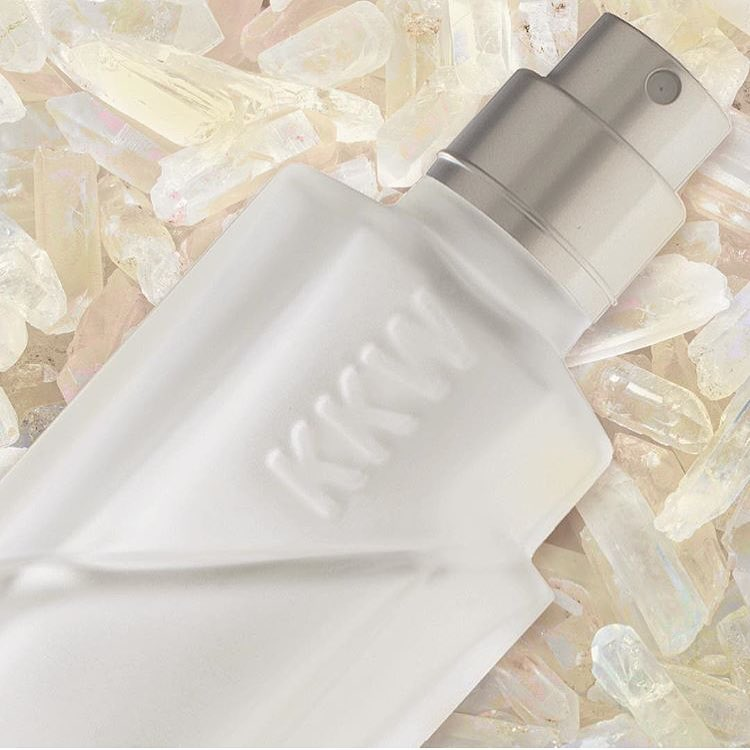 Kkw Perfume Crystal >> KKW Crystal Gardenia Citrus KKW Fragrance perfume - a new fragrance for women 2017