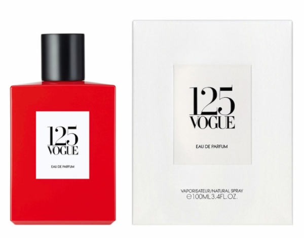 Vogue 125 Comme Des Garcons Perfume A New Fragrance For Women And