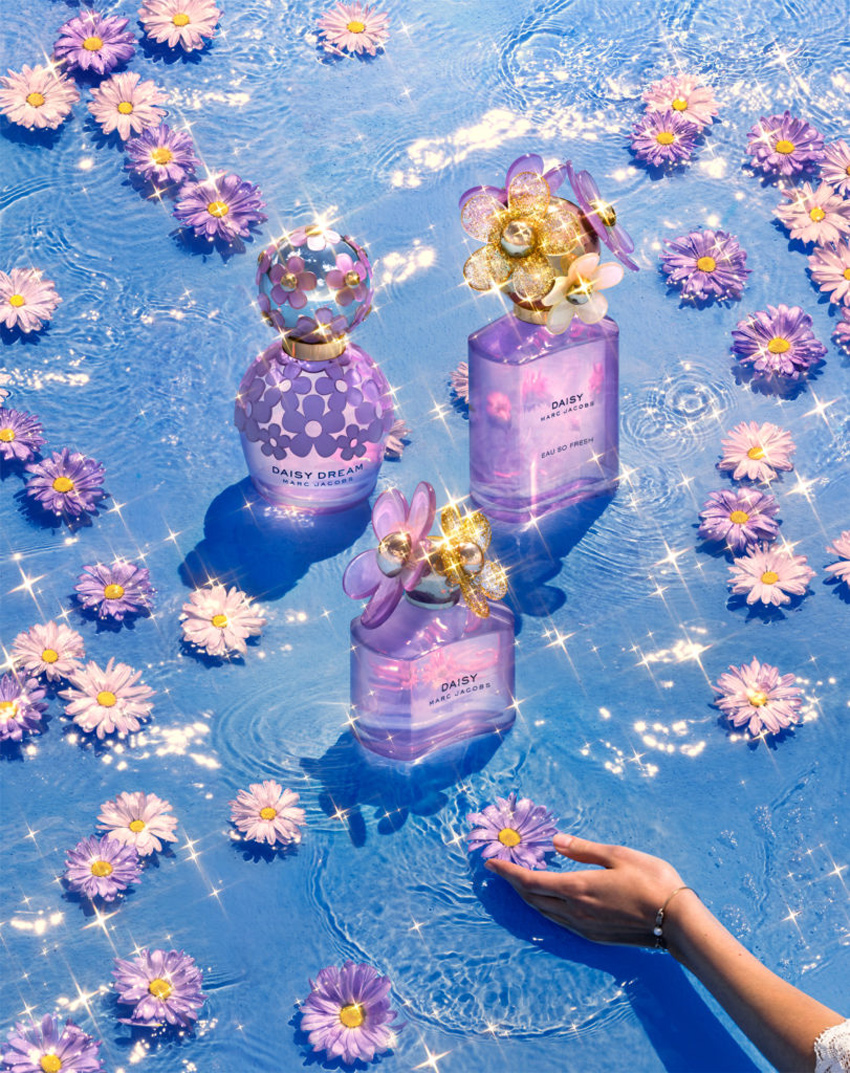 Daisy Twinkle Marc Jacobs perfume - a fragrance for women 2017