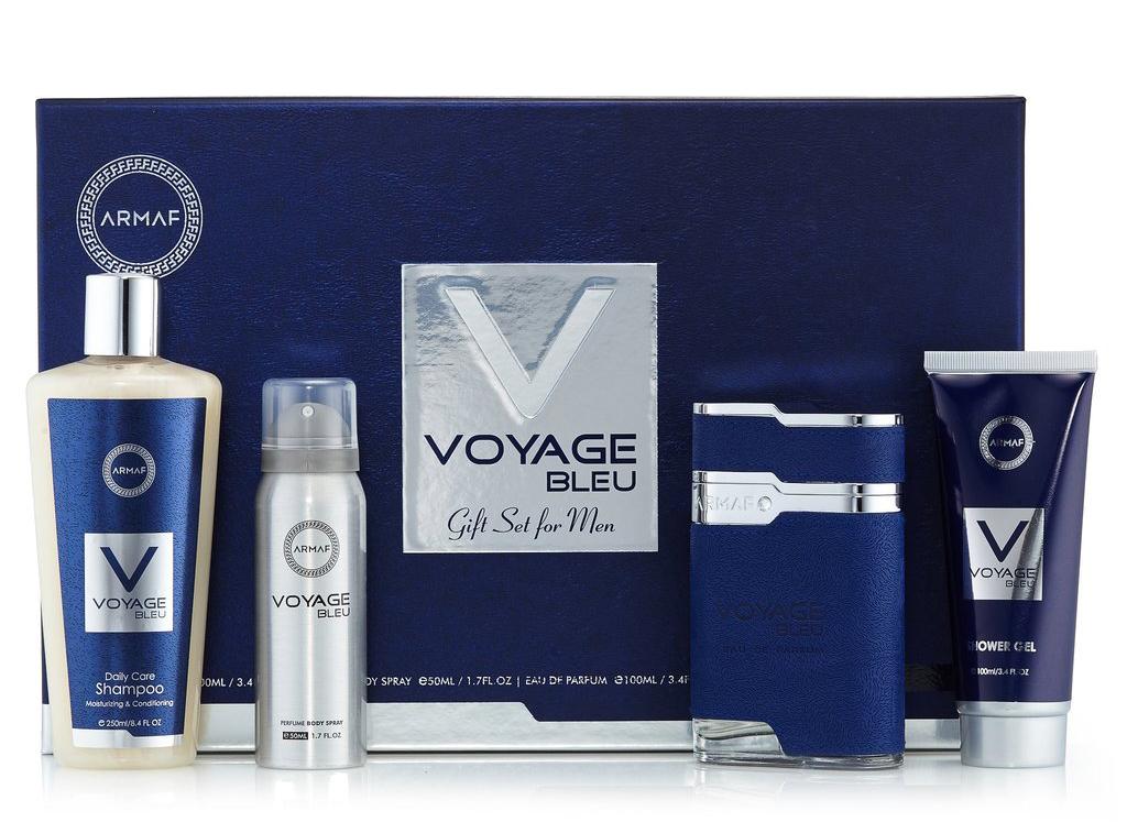 Voyage Bleu Armaf for men