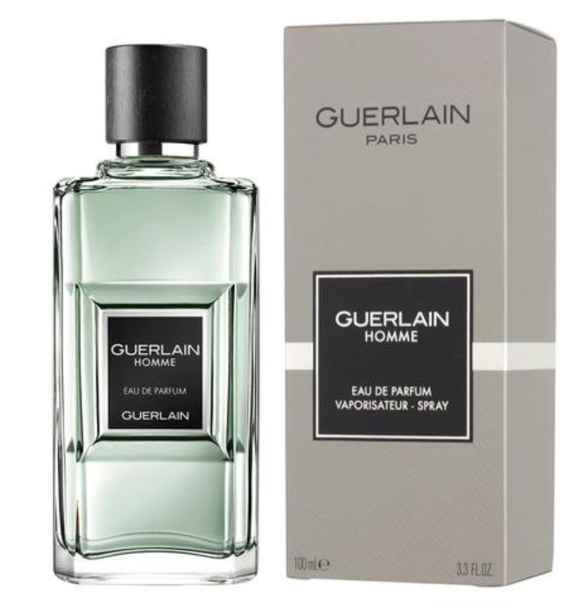 Guerlain Homme Eau de Parfum (2016) Guerlain cologne - a ...