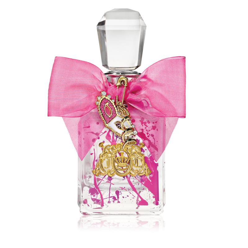 Viva La Juicy Soiree Juicy Couture perfume - a new ...