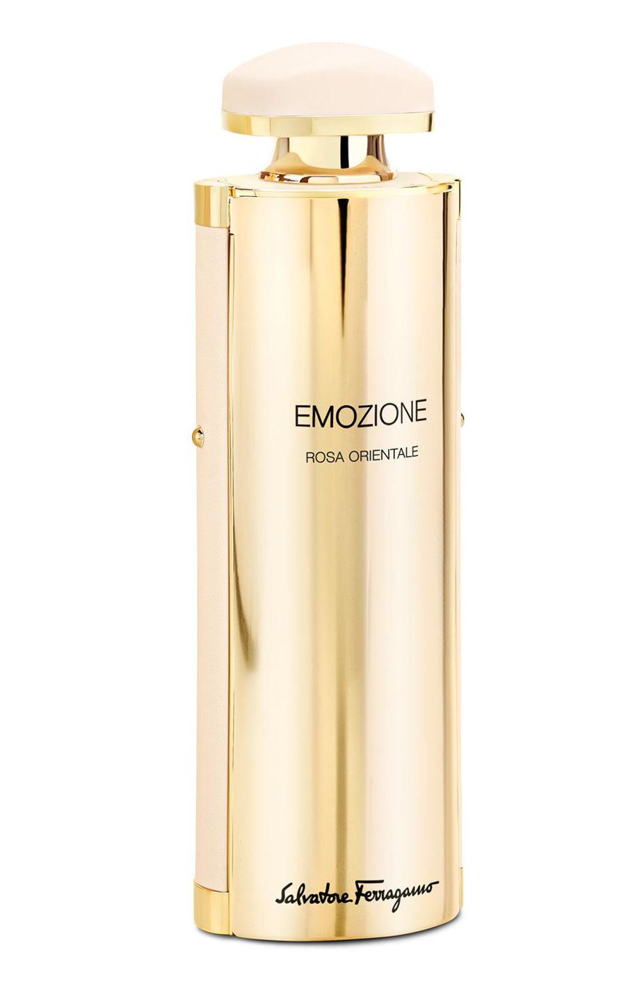 1b6eb4e12fda0 Emozione Rosa Orientale Salvatore Ferragamo perfume - a new ...
