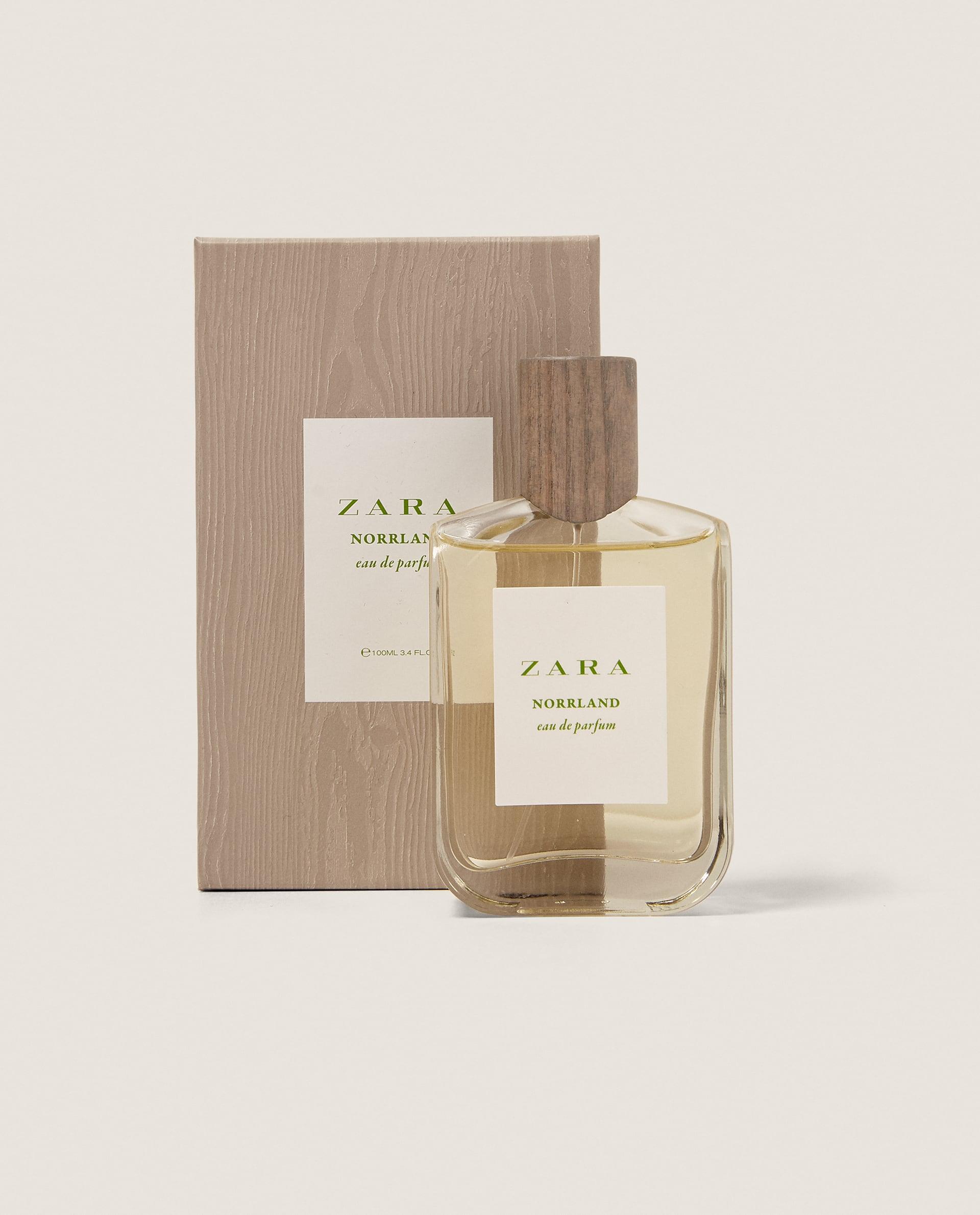 2017 Norrland Nouveau Cologne Parfum Zara Homme Un Pour On0k8wP