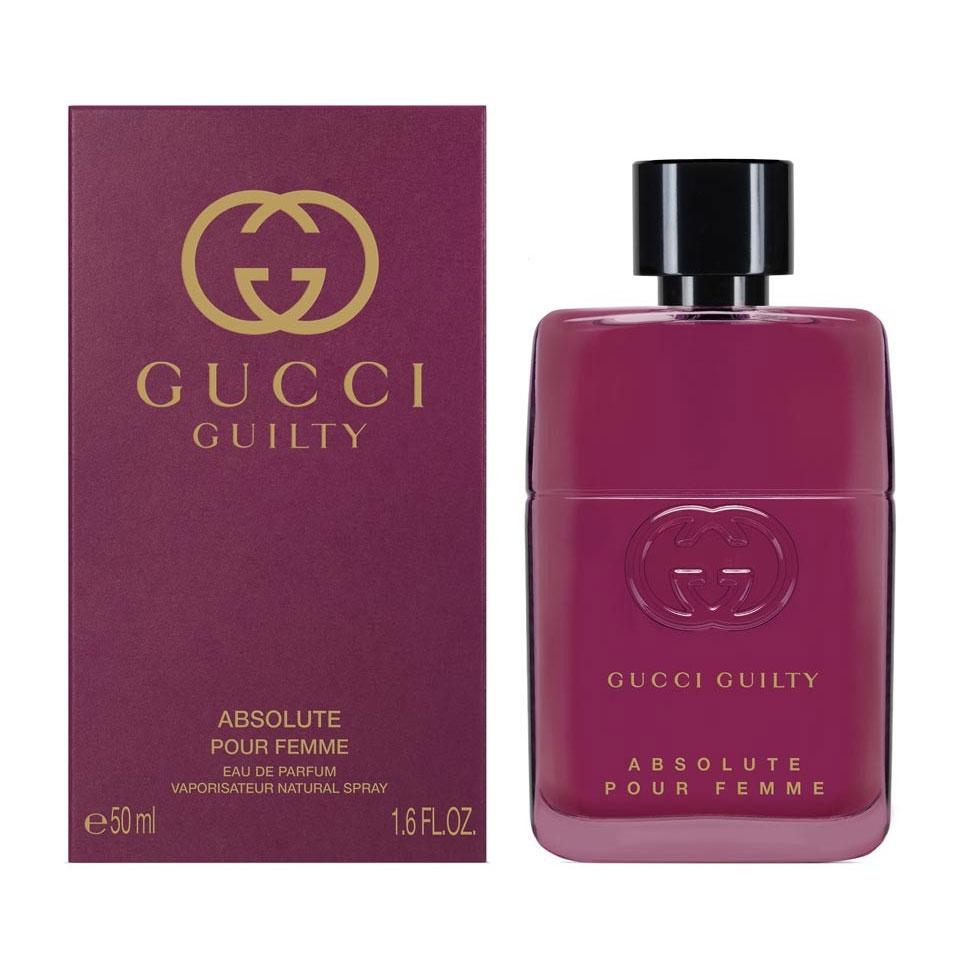 6f1106b8c3d Gucci Guilty Absolute pour Femme Gucci parfum - een nieuwe geur voor ...