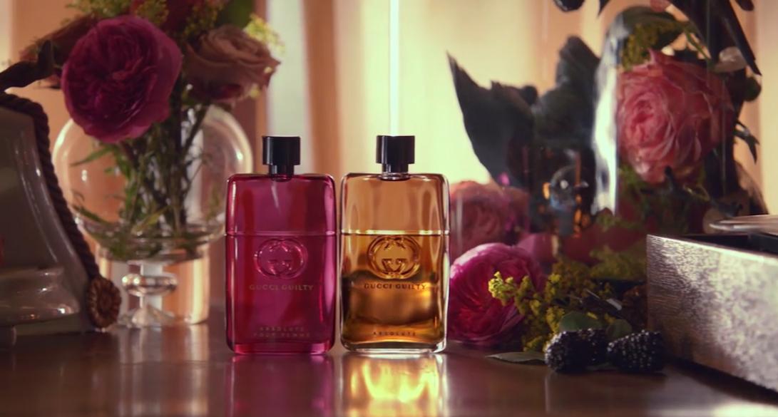 233fcfa207b47 Gucci Guilty Absolute pour Femme Gucci perfume - una nuevo fragancia ...