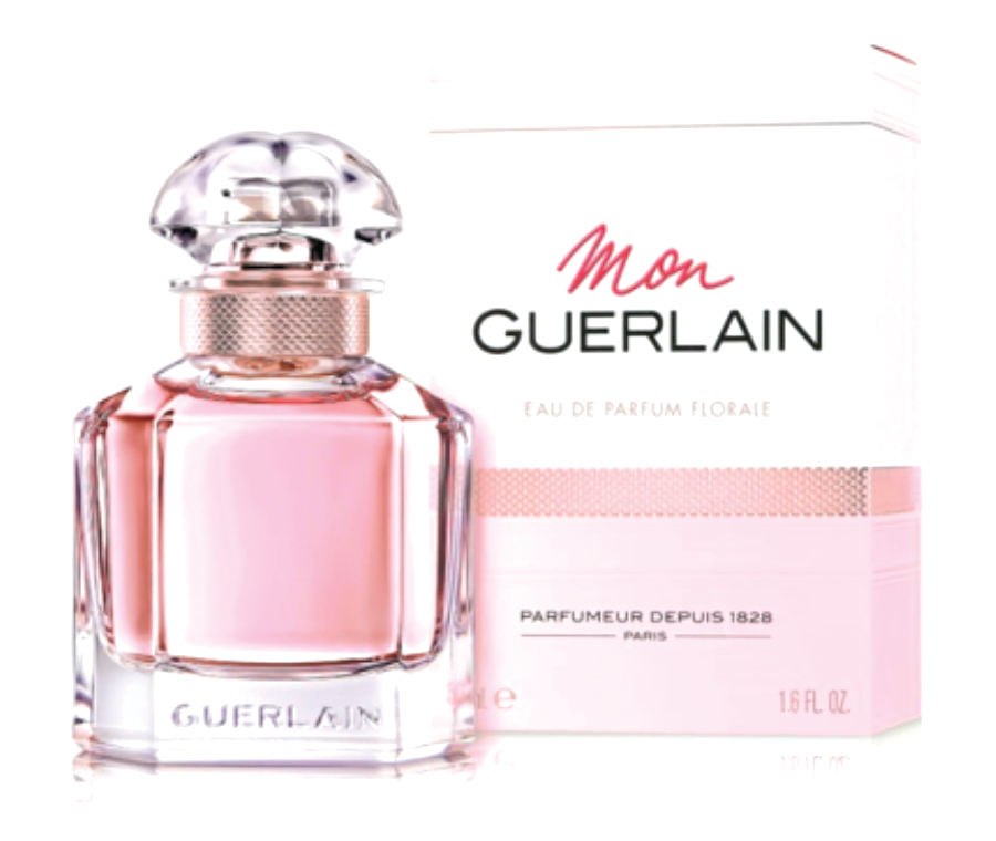 Mon Guerlain Florale Guerlain Parfum Un Nou Parfum De Dama 2018