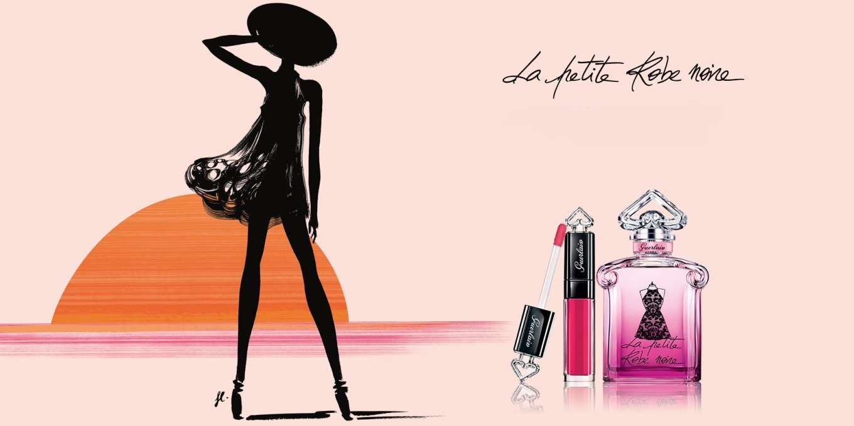 la petite robe noire l g re guerlain perfume a new fragrance for women 2018