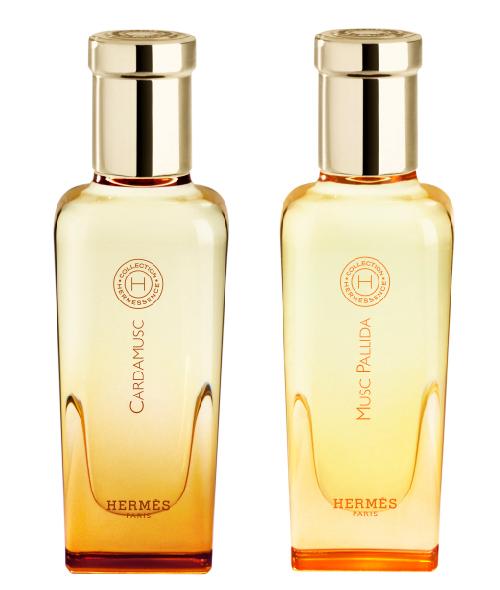 dcf447aef90 Hermessence Cardamusc Hermès perfume - a novo fragrância ...