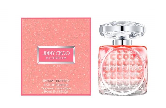 Blossom Special Edition Jimmy Choo voor dames