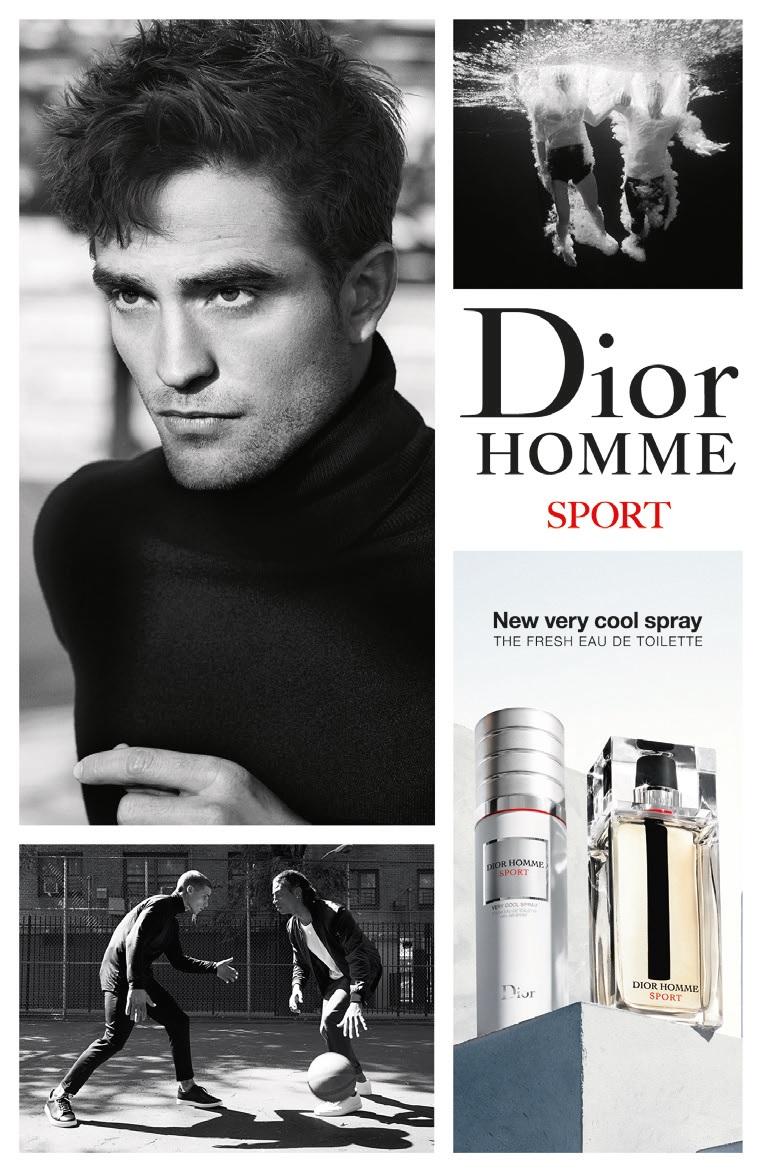 711d55e9c3 Dior Homme Sport Very Cool Spray Christian Dior for men