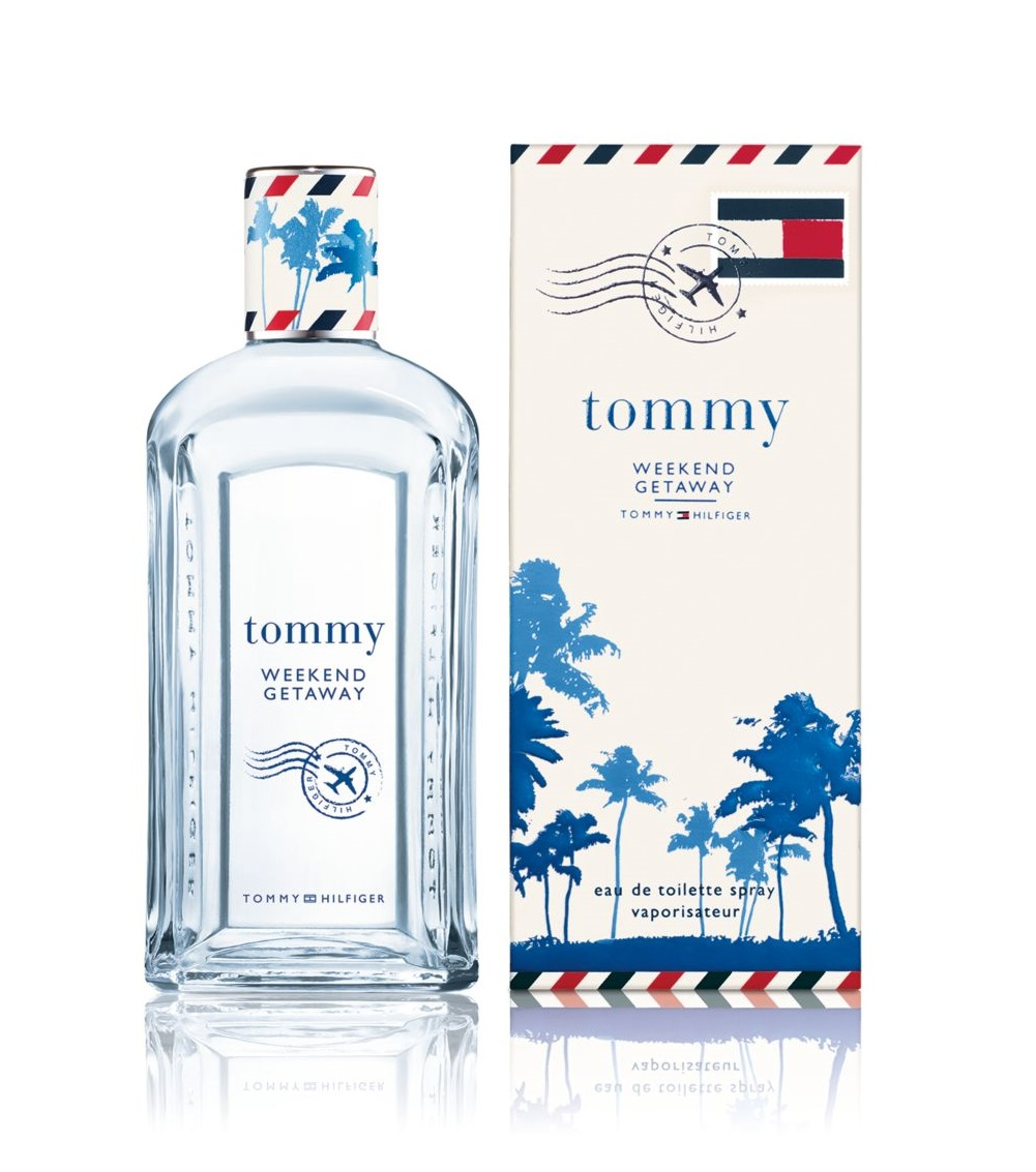 68fb63cb Tommy Weekend Getaway Tommy Hilfiger cologne - a new fragrance for ...