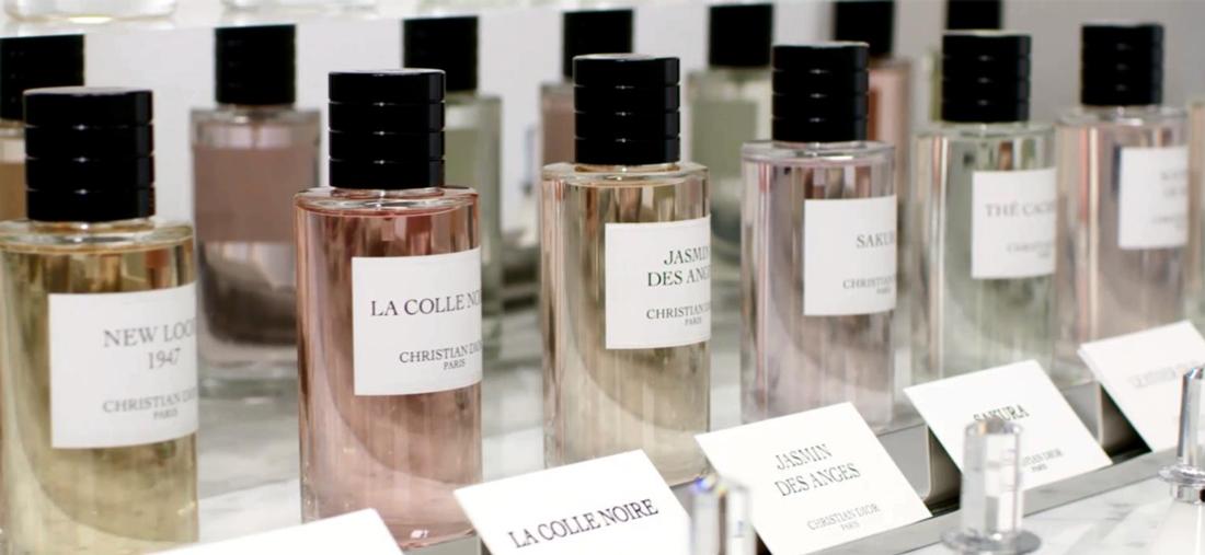 Balade Sauvage Christian Dior Perfume A New Fragrance For Women