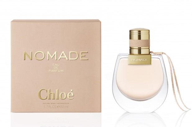 Chloé Nomade Nomade Chloé Femme Femme Pour Chloé Pour Pour Nomade Femme jULVqSGzMp