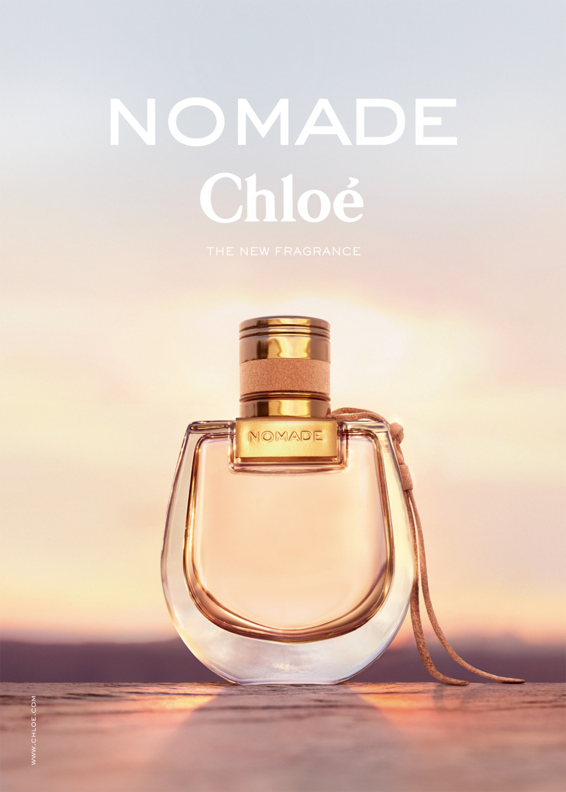Nomade Chloé Parfum Un Nouveau Parfum Pour Femme 2018