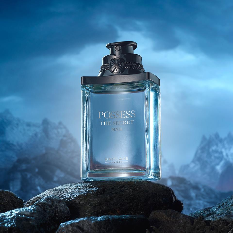 The Un Man Cologne Oriflame Parfum Secret Pour Possess Nouveau jqRL4A53