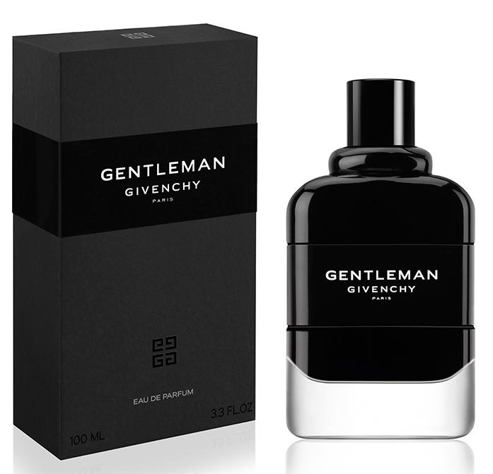 Gentleman Eau De Parfum Givenchy Cologne Un Nouveau Parfum Pour