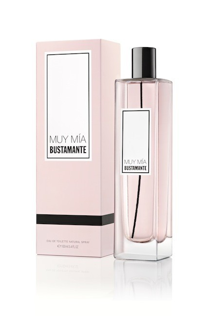 Muy Mía David Bustamante Perfume A Fragrance For Women