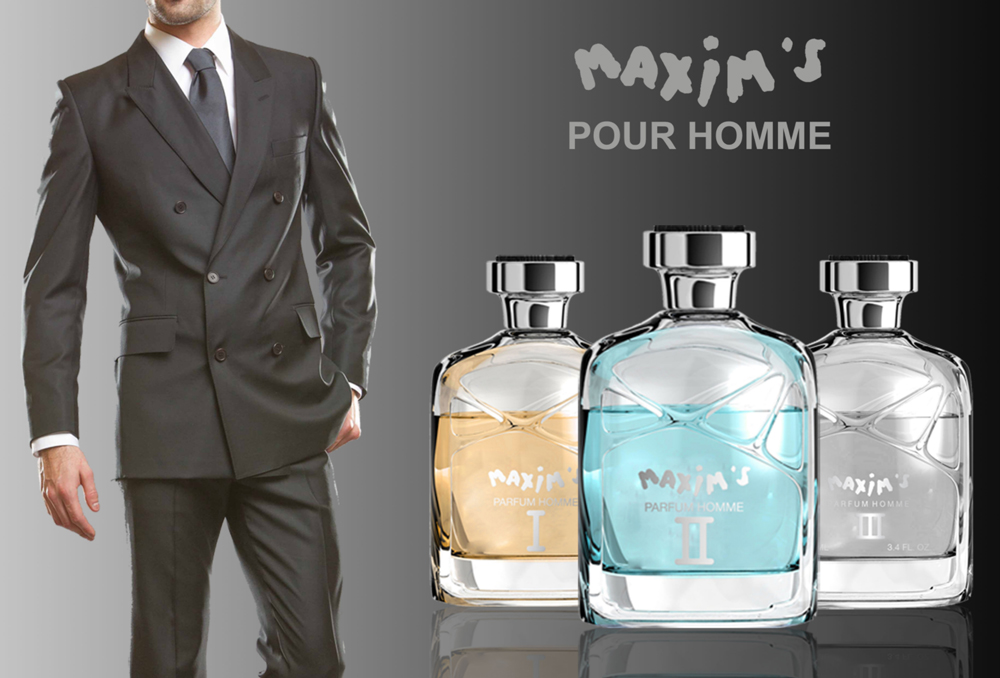 Iii Cologne Myrrheamp; De Pour Homme Paris Maxim's Leather WED29HI