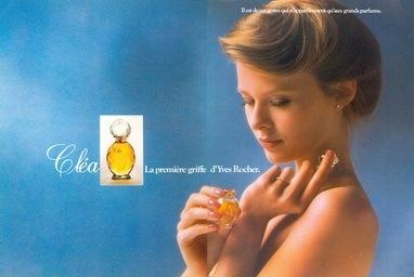 Parfum Zuspmvq Rocher 1981 Pour Clea Yves Un Femme vN8Onwm0
