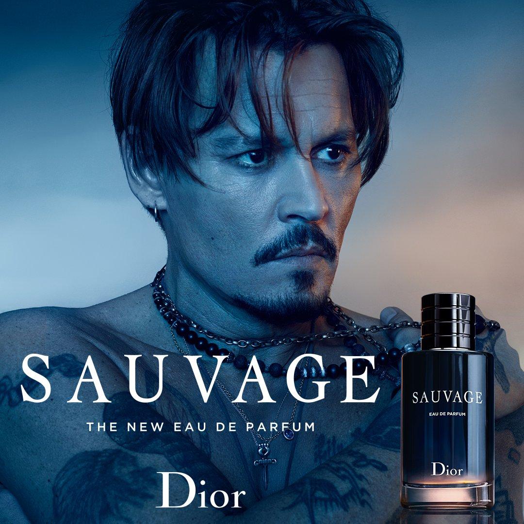 Sauvage Eau De Parfum Christian Dior Cologne Ein Neues Parfum Für