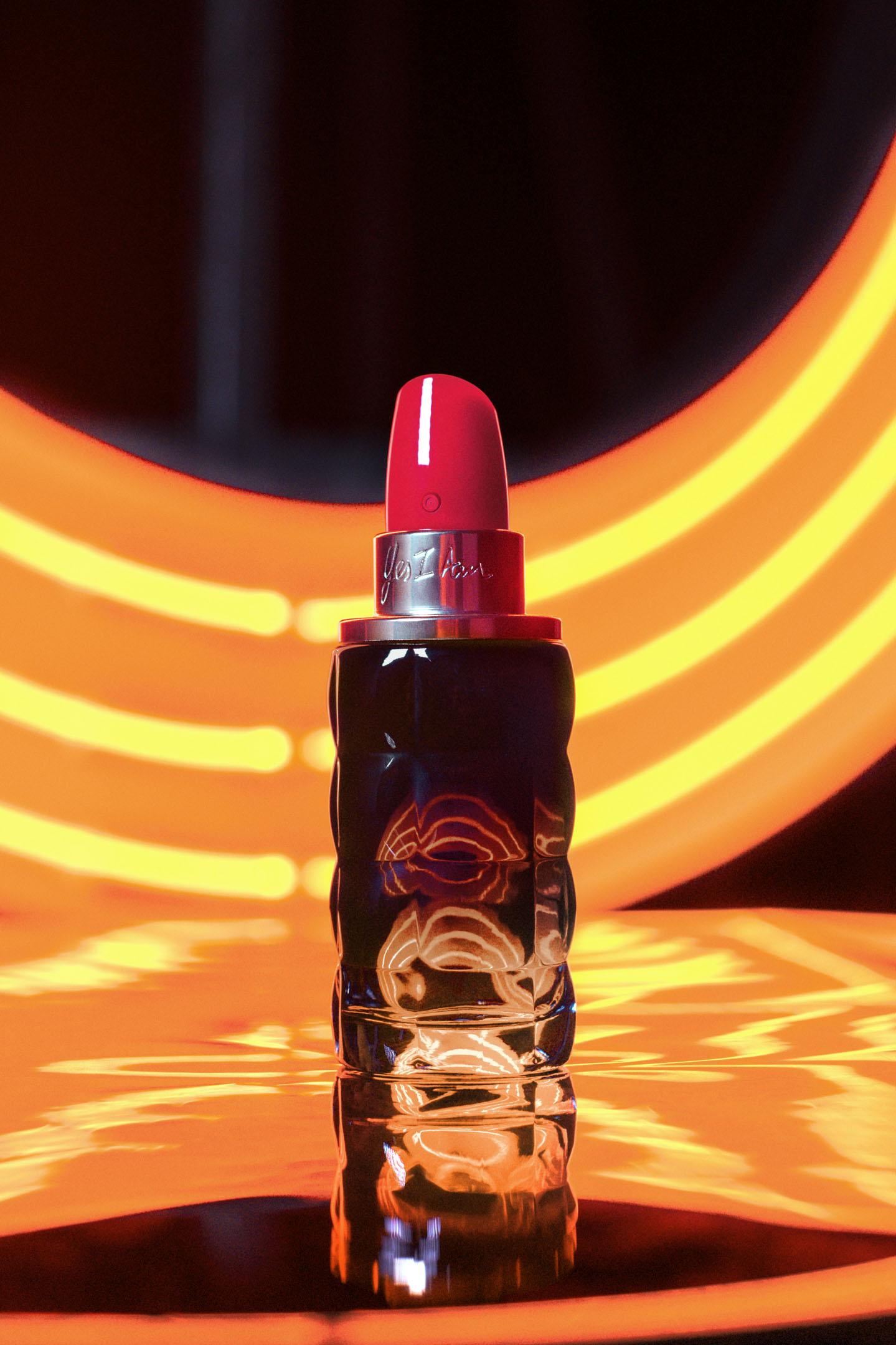 Yes I Am Cacharel Parfum Un Nouveau Parfum Pour Femme 2018