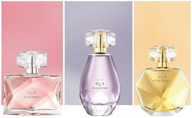 Eve Confidence Avon Perfume A New Fragrance For Women 2018